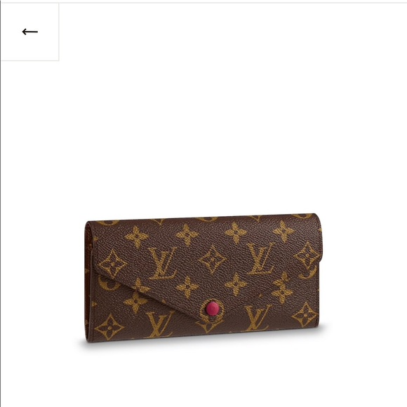 Louis Vuitton Handbags - Louis Vuitton Josephine Wallet